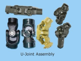 STEERING-JOINT