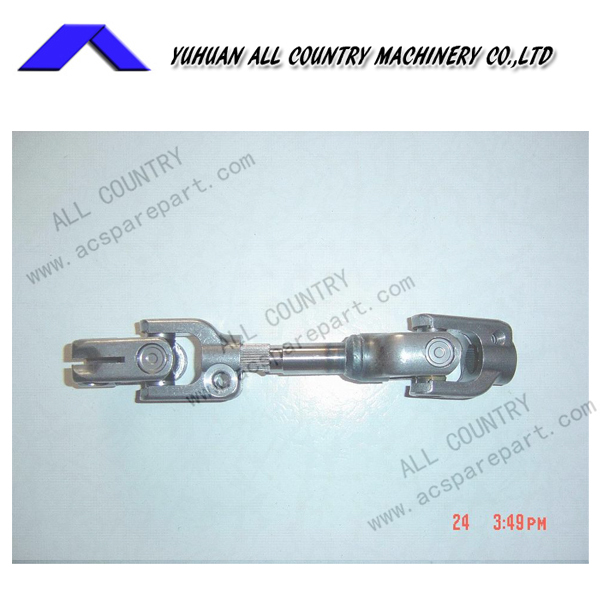 KIA PRIDE steering shaft KK198 32 090