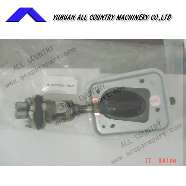ISUZU-STEERING.COLUMN/8-93323-163