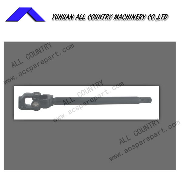 NISSAN-STEERING,SHAFT/48080-W2200